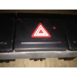 TOUAREG boton warning 7L6953235