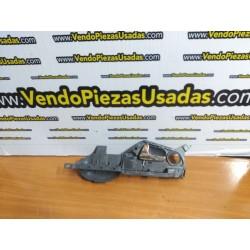 6K0837113 TIRADOR INTERIOR DE PUERTA DELANTERA IZQUIERDA CADDY 1 IBIZA 6K DESPIECE