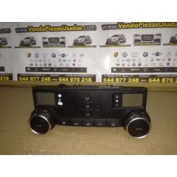 TOUAREG mandos control climatronic 7L6907040H