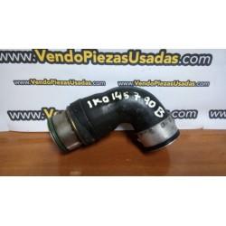 1900 TDI -BKC-BLS-BRU-BXE - tubo intercooler pipa 1K0145790B