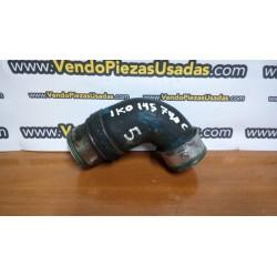 2000 TDI - BKD-AZV- tubo intercooler codo 1K0145790C