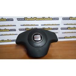 IBIZA 6L-CORDOBA - airbag de volante 6L0880201H