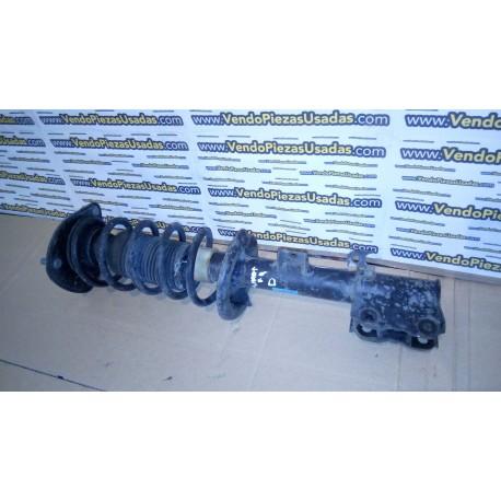 SMART FORFOUR - amortiguador suspension completa delantera derecha A4543203030 - 801402000094
