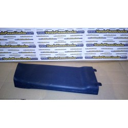SMART FORFOUR- plástico pilar B derecho delantero tapizado A4546920601