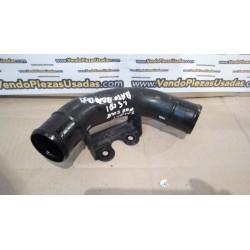 SMART FORFOUR-MITSUBISHI COLT- tubo metálico codo agua refrigeración A6390900229 - MR993102