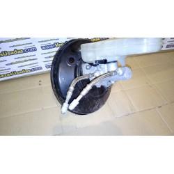 SMART FORFOUR-MITSUBISHI COLT- bomba de freno cilindro maestro 30055-70-22 1500 CDI 2005