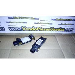 SMART FORFOUR-MITSUBISHI COLT- sensor impacto lateral A4545400117 - PMR587419 airbag