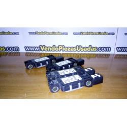 CAYENNE 9PA-955-PHAETON-A4-A6-A8- sensor de impacto lateral aceleración airbag 4B0959643C