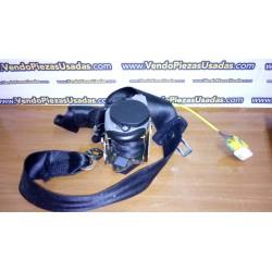 CAYENNE-TOUAREG- cinturón cinto de seguridad trasero derecho 560981801